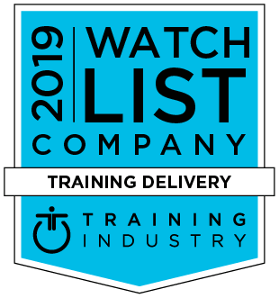 Training Industry 2019 Watch List Training Delivery