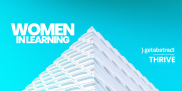 Women in Learning Conference
