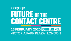 A look back at the Future of the Contact Centre Conference!